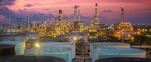 Global oil stocks