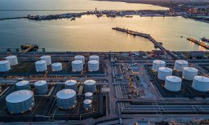 Commentary: Looking for balance in the oil market