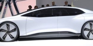 The shift to electric vehicles will take time
