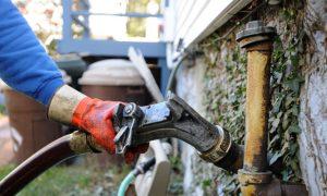 Column: US heating oil market looks tight this winter