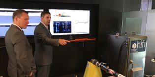 TransCanada testing new Calgary based pipeline safety technology