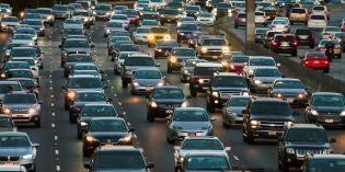 California considers ban on internal combustion engine vehicles