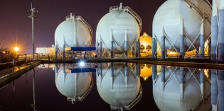 Column: US natural gas prices rise as winter stocks look tight