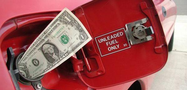 Gasoline tax