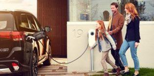 Shell buys European EV charging network NewMotion