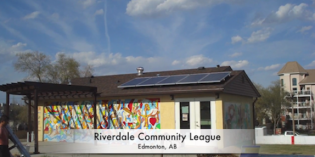 Solar projects power community leagues in Edmonton and area