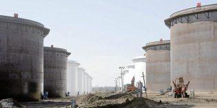 Column: WTI discount to Brent reflects logistics constraints