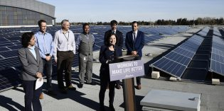 City of Calgary taking advantage of Alberta municipal solar program