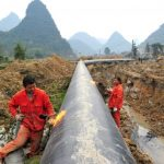 Shift to natural gas may threaten China's power supplies this winter
