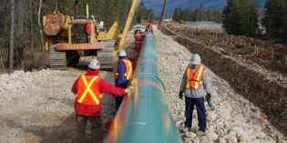 Kinder Morgan appeals to NEB after Burnaby denies permits