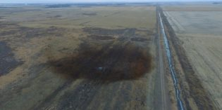 Damaged part of Keystone pipeline excavated, 1,065 barrels recovered