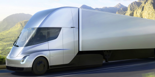 Electric semi-truck may finally turn me into a Tesla fan-boi