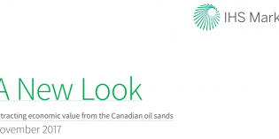 More Alberta refining, upgrading of heavy crude oil is never going to be economic, but partial upgrading might be