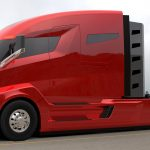 Tesla Semi unveiled Thursday as company struggles with Model 3 roll out