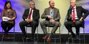SPARK 2017 conference in Edmonton a big success for Alberta clean tech industry
