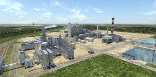 Inter Pipeline's polypropylene plant near Fort Saskatchewan gets final investment decision