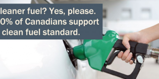 3 takeaways from Canada's upcoming clean fuel standard framework