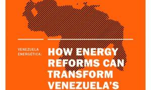 Leopoldo López calls for reform of Venezuelan oil and gas sector