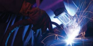 Alberta's economy is diversifying, with strong manufacturing growth