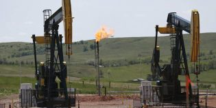 Voluntary American oil/gas producer program to cut methane emissions 'inadequate' say critics