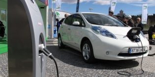 Most EV drivers lease cars, see upcoming models eclipsing current EVs