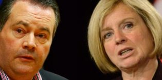 California vs. Texas carbon pricing strategies: Notley, Kenney asking Alberta to pick one or the other