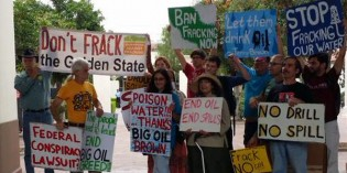 Environmentalists call for block of Long Beach fracking permits