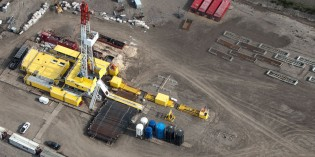 US rig count down by two, Canadian rig count down 43: Baker Hughes