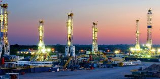 US rig count up for fifth week in a row: Baker Hughes