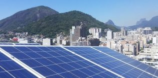 Brazil solar energy drive stalled by high costs, strict rules