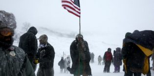 U.S. judge to rule on Dakota Access Pipeline easement in early March