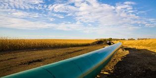 TransCanada to make final decision on Keystone XL by December