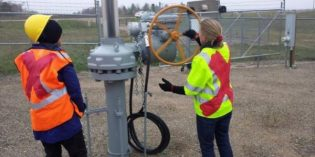 Pipeline tampering activists beware, industry and CSIS monitoring energy infrastructure