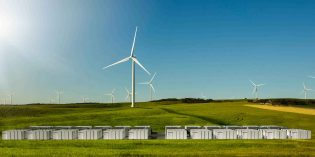 Energy storage for wind/solar integration into power grids over $23 billion by 2026 – Navigant